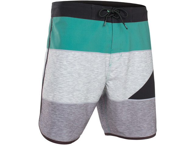 ION Avalon 18'' Pantalones cortos Hombre, sea green
